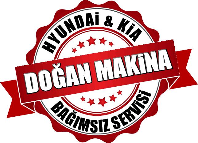 Hyundai - Kia Bağımsız Antalya Servisi - Doğan Makina